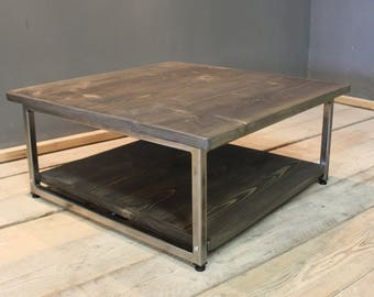 Coffee Table (The Chisam)