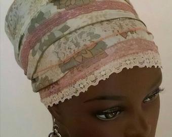 Silky cotton voile sinar tichel, tichels, chemo scarves, head scarves, hair snoods