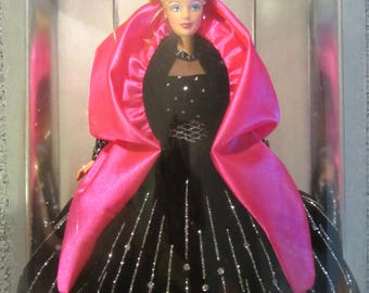 Holiday Barbie 1998 - Special Edition