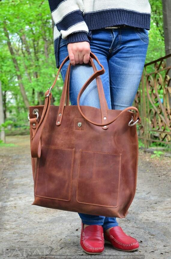 leather diaper bag large leather top handle bag large. Black Bedroom Furniture Sets. Home Design Ideas