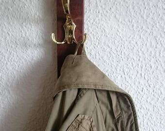"""Extravagant wardrobe """"Level II"""" Coathook coat rack coat hook wall decoration"""