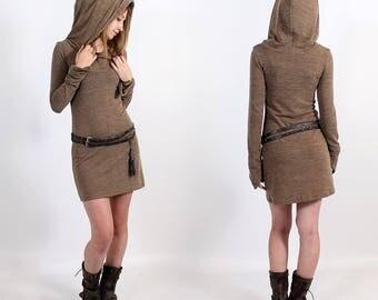 Alternative Kleidung stulpen wurzeln mori böhmische erdig psywear