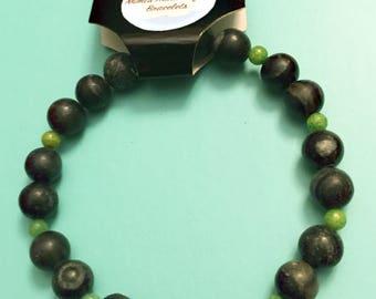 Men's Bracelet: Ozzy