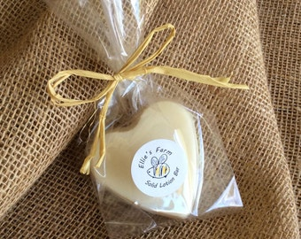 Handmade Natural Solid Lotion Bars, Natural Skincare, Mother's Day Present, Beeswax Lotion Bar, UK, Solid Lotion Bar, Beeswax Body Bar