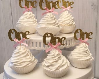 ballerina shoes cupcake toppers, ballerina slippers, cupcake toppers