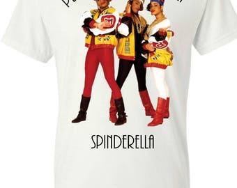 Salt Pepa n Spinderella shirt