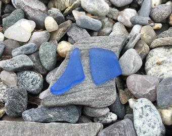 Sea Glass Bulk, Sea Glass Pieces,  Blue Sea Glass, Sea Glass Jewelry, Sea Glass, Maine Sea Glass, Genuine Sea Glass, Jewelry Supplies