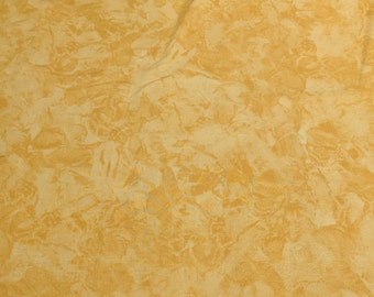 Krystal (1124-D)-Yellow Cotton Fabric from Michael Miller Fabrics