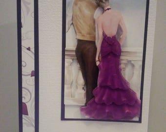 Purple Anniversery