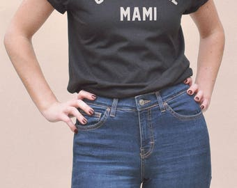 Champagne Mami Tshirt