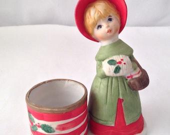 Kitsch Figurine Etsy