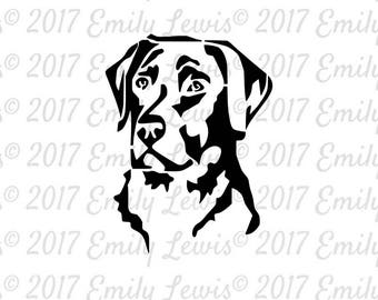 Dog Decal Etsy - Sporting dog decals
