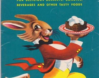 1948 Brer Rabbit's New Orleans Molasses Recipes