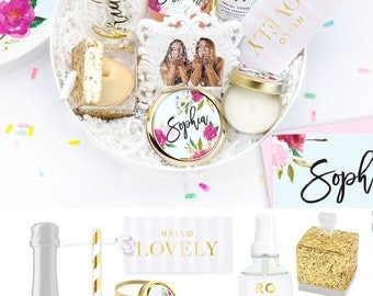 how to ask your bridesmaids box buy