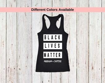 Black lives matter shirt, equality, civil rights shirt, equal rights, black history shirt, blm shirt, social justice, harriet tubman