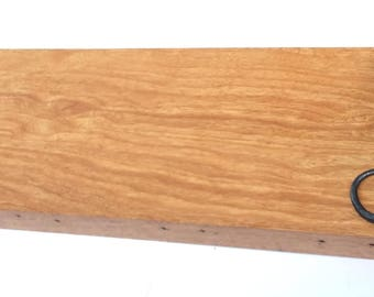 Mahogany Food Serving Board