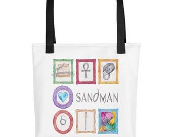 SANDMAN GALLERY Tote bag
