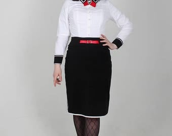 BioShock Infinite: Burial at Sea Elizabeth Cosplay Costume