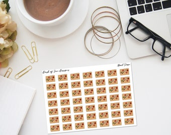 Meal Prep | Planner Stickers