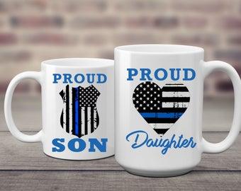 Police Son | Police Daughter | Police Aunt | Police Uncle | Police Mom | Police Dad | Police Wife | Police Husband | Police Brother  | | | |