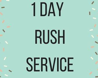 Pinata Rush Service