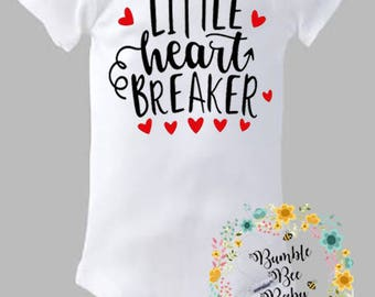 Little Heart Breaker - The Name Says It All! :-)