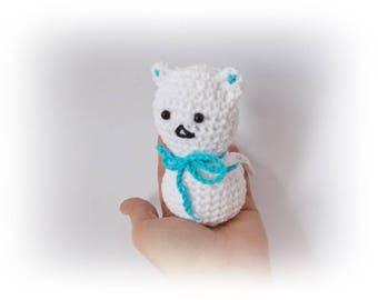 Crochet cat amigurumi cat lovers Mini crochet plush cat Stuffed Animal Cat Toy Crochet small cat Lovers cat crochet animal