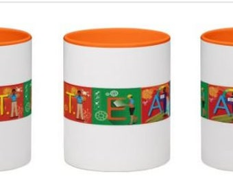 S.T.E.A.M. for Women and Girls in STEM Coffee Mug