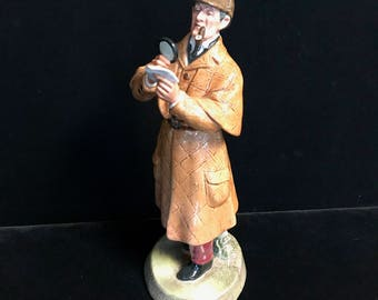 "Royal Doulton ""The Detective"""