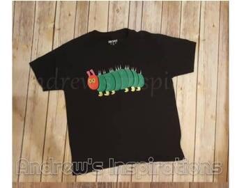Hungry Caterpillar Shirt