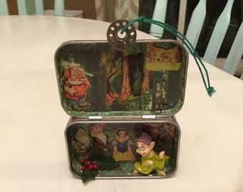 altoid tin lets dance