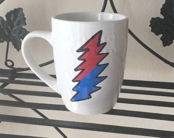Grateful Dead Bolt Cup
