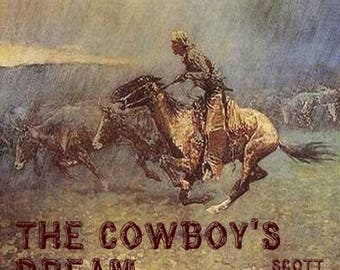 The Cowboy's Dream - Western Music - Patriotic Music - American Music