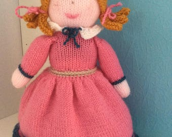 Topsy - Turvy Doll