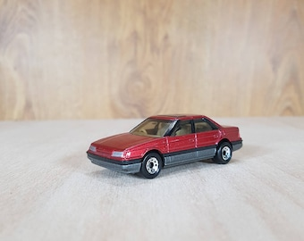 Matchbox - Matchbox car - Matchbox 1987s - STERLING - Collectible Car - Vintage Vehicles - Made in Macau.