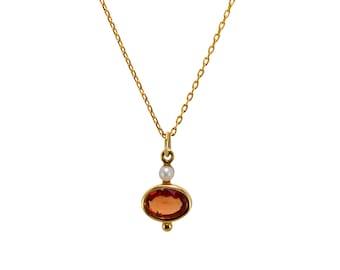 Verona Necklace