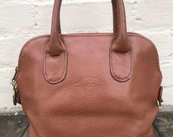 Vintage Stone Mountain Handbag