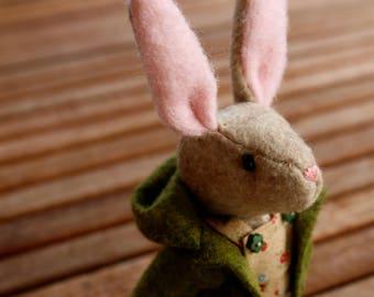 "Rabbit ""Benjamin"""
