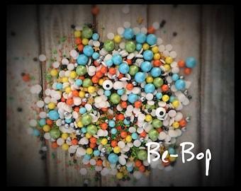 Be-Bop Sprinkle Mix 125grams