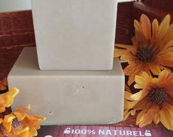 Natural SOAP, oatmeal and honey