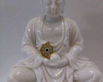 Magnetic Tibetan, protection pendant, talisman