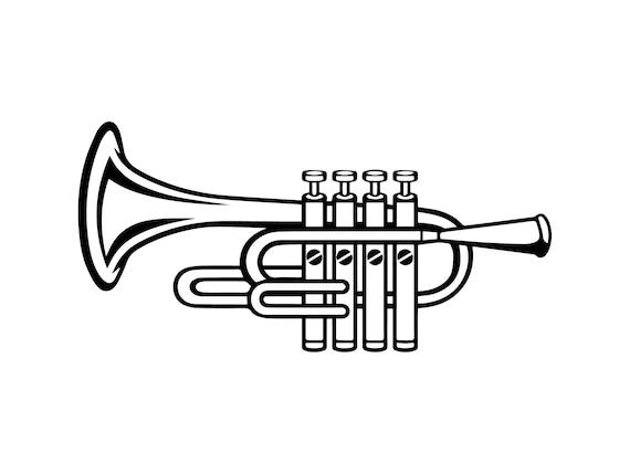 trumpet horn music orchestra sound symphony brass musical