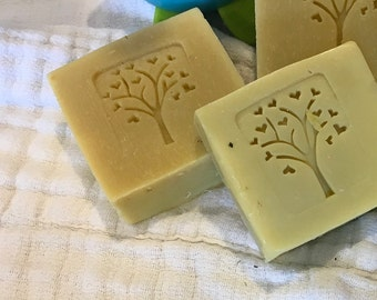 Gregory's Baby Soap