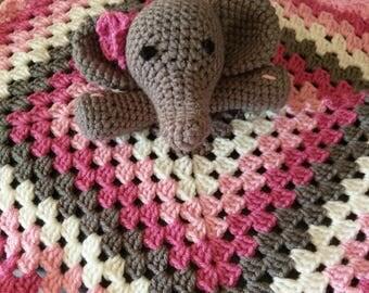 Lovey - Elephant