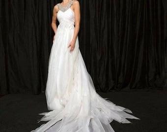 Aphrodite Bridal Gown