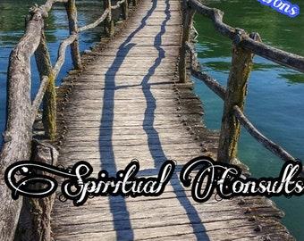 Spiritual Consults
