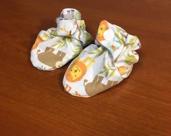 Baby Bootie Slippers