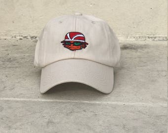 "Liddy Supply ""Rocket Power 2017"" Dad Hat"