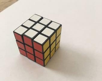 Mini Rubix Cube
