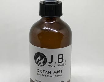 OCEAN MIST Scented Room Spray